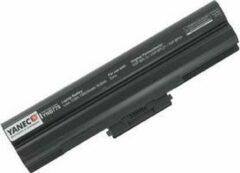 Zwarte Yanec Delta voor Packard Bell Asus Msi Adapter PA-1900-02