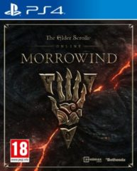Bethesda The Elder Scrolls Online: Morrowind (+ Discovery Pack DLC)