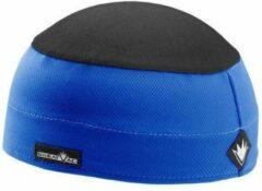 Sweatvac Ventilator - Muts - Volwassenen - Unisex - One size - Zwart/Blauw