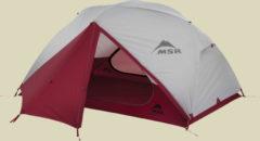 MSR Elixir 2 Tent V2 2-Personenzelt 2- Personen- Zelt Farbe: gray