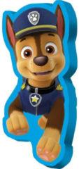 Nickelodeon Kussen Paw Patrol Junior 70 Foam Blauw/bruin