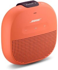 Oranje Bose SOUNDLINK MICRO Bluetooth speaker