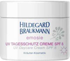 Hildegard Braukmann Pflege Emosie UV Tagesschutz Creme SPF 8 50 ml