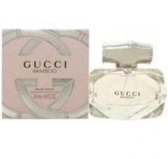 Gucci Bamboo eau de toilette 50 ml vapo