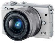 Canon EOS M100 - Digitalkamera - nur Gehäuse