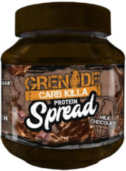 Grenade Carb Killa Spread (360g) - Notenpasta's