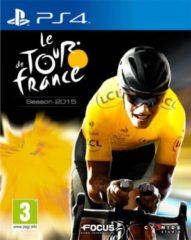 Focus Home Interactive Tour De France 2015 /PS4