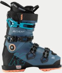 K2 Anthem 100 Mv Dames Skischoen Marineblauw/Zwart