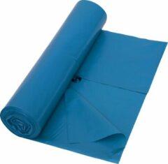 VerraXL 9x Vuilniszak 38 micron, 70x110cm, blauw, rol van 25 stuks