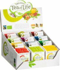 Tea of Life Organic - Assortibox - 12x10 zakjes