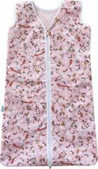 Roze BINK Bedding Zomerslaapzak Sofie 90 cm