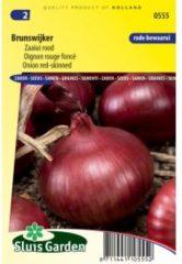 Rode Sluis Garden Zaaiui rood - Brunswijker