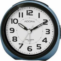Mooi wekker van Adora / Blauw SC872