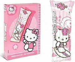 Roze Sambro Hello Kitty Luchtmatras