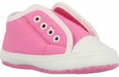 Roze Lage Sneakers Chicco ONIQUE