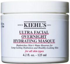 Kiehl's Gesichtspflege Gesichtsmasken Ultra Facial Overnight Hydrating Masque 125 ml