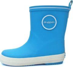 Druppies Regenlaarzen - Fashion Boot - Blauw - Maat 34