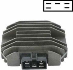 Grijze Spanningsregelaar Yamaha SZR 660 1995 - 2000 SZR660 YMP-SP5