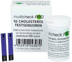 Lifetouch Multicheck Pro Sensoren Lifetouch MultiCHECK Lila
