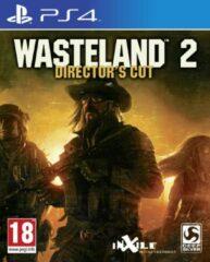 Deep Silver Wasteland 2 Director's Cut - PS4