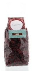 Mijnnatuurwinkel Cranberries rietsuiker 400 Gram