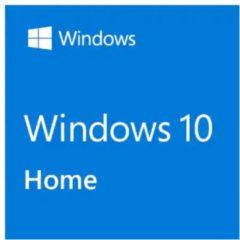 Sistema Operativo Microsoft Windows 10 Home - Versione Box