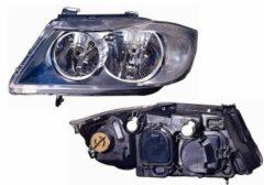 BMW KOPLAMP LINKS H7+H7 type Valeo