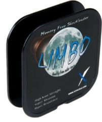 Zwarte X2 Limbo - Onderlijnmateriaal - Zwart 15lb - Onderlijnmateriaal