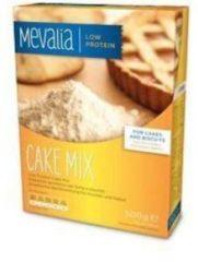 Mevalia Cake Mix preparato aproteico per torte e biscotti 500g