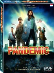 Z-Man Games bordspel Pandemic (NL)