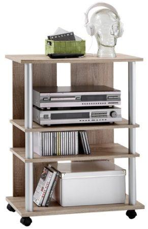 Afbeelding van FD Furniture Tv-meubel Variant 2 in eiken