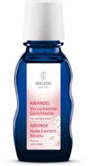 Weleda natuurcosmetica Weleda Amandel gezichtsolie 50 ml