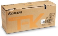 KYOCERA TK-5280Y Lasertoner 11000 pagina's Geel