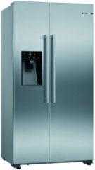 Bosch KAD93VIFP Amerikaanse koelkast (side-by-side) met IJs en water dispenser