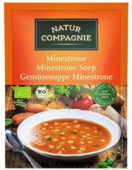 Natur Compagnie Minestronesoep 50 Gram