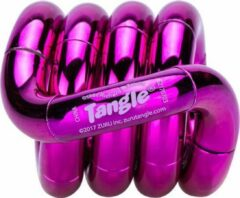 Tangle Zuru Tangle Metallic Junior (ZURU) - roze