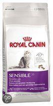 Royal Canin Fhn Sensible 33 - Kattenvoer - 400 g - Kattenvoer