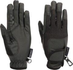 Harry's Horse Handschoenen TopGrip mesh zwart