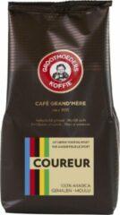 Grootmoeders Koffie | Coureur Gemalen 500g | 100% Arabica