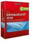 Lexware lohnauskunft 2018 - Box-Pack (1 Jahr) + 1 Jahr kostenlose Upgrades - 1 Benutzer