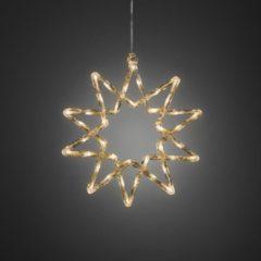 Konstsmide 4482-103 Light decoration figure 40lampen Geschikt voor buitengebruik LED Transparant decoratieve verlichting