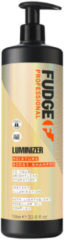 Fudge Professional Fudge Luminiser Shampoo 1000ml