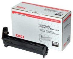 OKI C5250 C5450 C5510MFP C5540MFP drum zwart standard capacity 17.000 paginas 1-pack