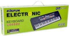 Massamarkt Keyboard 49 Toetsen
