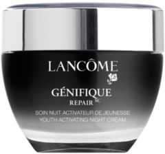 Lancôme Gesichtspflege Nachtpflege Génifique Repair Youth Activating Night Cream 50 ml