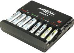 Ansmann Energy Ansmann Powerline 8 - Netzteil und Akkuladegerät (USB (nur Strom)) 1001-0006