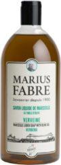 Marius Fabre - 1900 - Vloeibare Marseillezeep 1L Verbena