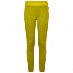La Sportiva - Women's Brind Pant - Klimbroeken maat XS, oranje/bruin