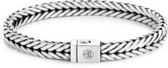 Zilveren Rebel & Rose Rebel&Rose armband - Hermes - 925 Silver - M (19,5CM)
