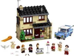 LEGO Harry Potter 75968 Ligusterlaan 4 (4115968)
